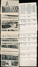 Unvollständige Sammelbilder (bis 1945) mit dem Thema Sport