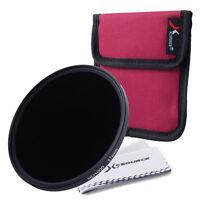 67mm ND1000 ND3.0 10 Stop Slim Neutral Density ND Filter For DSLR Camera LF508