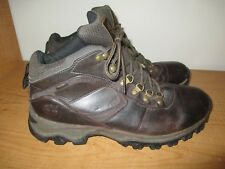 Timberland Earthkeepers Men's Size 10.5 Leather Hiking Boots - Nice - Fast ship