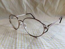 6904cad142b37 Aristar 6201 130mm Color 034 Gold Women s RX Eyeglasses