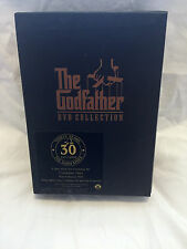The Godfather Dvd Collection - 30 Years 1972 - 2002