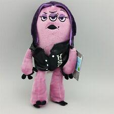 Disney Monsters University Nadya Petrov Bean Bag Plush Doll 8 inch