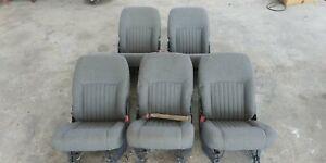 1990-1996 Chevrolet Lumina APV Oldsmobile Silhouette Pontiac Trans Sport 5 seats