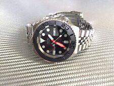 SEIKO Scuba diver's / SKX 007 / custom édition