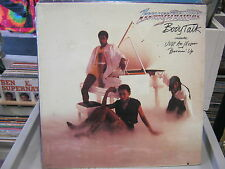 IMAGINATION Body Talk vinyl LP Sealed 1982 MCA Records Burnin Up