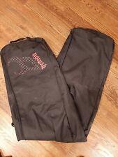 Demon Padded Snowboard Bag Black (about 165) Travel Bag