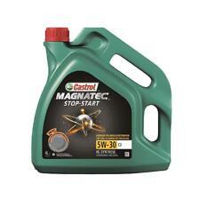 Castrol Magnatec Stop-Start 5W-30 C3 Motoröl, 5 Liter