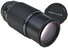 PENTAX-A PK/A 70-210mm f4 - Professional Quality Zoom -