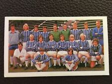 Mirrorcard Star Soccer Sides 71/72 (87 available see my other listings)