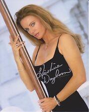 Kristina Wayborn Original 8X10 Foto