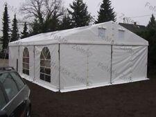 Rechteckige Partyzelte im Bierzelt-Größe 6x12m