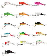 Luhr-Jensen Hot Shot Diving Plug Salmon, Steelhead, Trout, & Walleye Crankbait