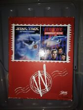 Star Trek 25th Anniversary + Judgement Rites White Label DOUBLES Big Box PC Gam