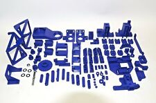 Complete RepRap Mendel 90 (sturdy) 3D Printer Printed ABS Plastic Parts Kit