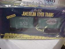 AMERICAN FLYER,,,,# 47961,,,,NYC BOXCAR