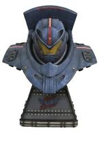 Legendary Film Pacific Rim Gypsy Danger 12 inch Bust Diamond Select