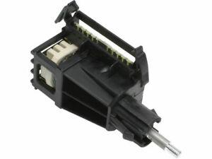 For 1985-1986 BMW 635CSi Headlight Switch SMP 93881TK