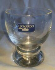 LEONARDO 8oz. GLASSES