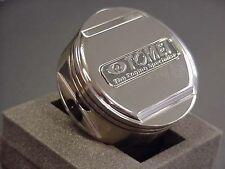 TOMEI OIL CAP-CHROME SILVER-FOR MISUBISHI EVO 1-9 4G63- 193065