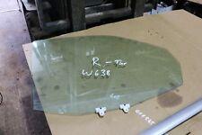 Vetro Vetro della destra MERCEDES VITO W 638