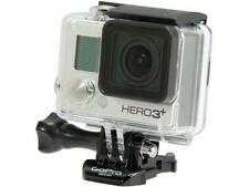 GoPro HERO3+ Black Edition Camcorder WITH HOUSING AND BATTERY