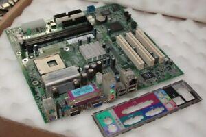 Dell Dimension 2400 0F5949 F5949 Socket 478 Motherboard