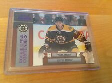 10-11 2010-11 PLAYOFF CONTENDERS TYLER SEGUIN PURPLE ROOKIE OF THE YEAR /100 12