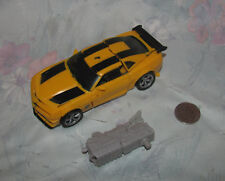 2012 Transformers Mechtech Bumblebee Complete