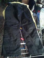 Pantaloni moto SPIDI XL NUOVI Impermeabili, Imbottiti
