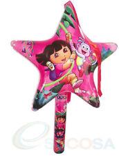 Inflatable Magic Star Dora Children's Toy (70cm)