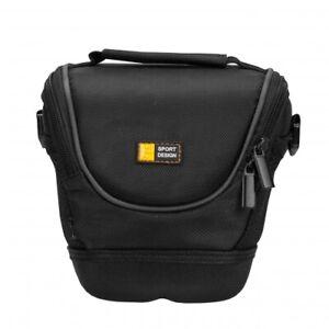 Kameratasche DSLR Spiegelreflex Kompaktkamera Nikon Canon Olympus Schutz Hülle