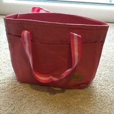aiqi  cooler/lunch bag pink