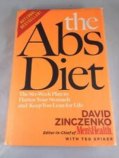 The Abs Diet : The Six-Week Plan to Flatten Your Stomach and Keep You Lean for …
