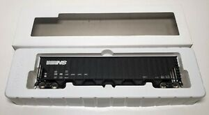 Walthers HO Scale Greenville 7000 cu ft Wood Chip Hopper NS Norfolk Southern