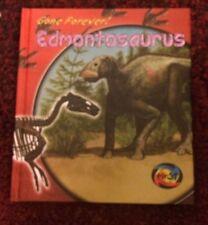 Edmontosaurus by Rupert Matthews (2004, Hardcover)