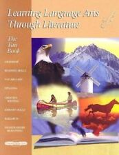 The Tan Book : Learning Language Arts Through Literature by Diane Welch and Susa