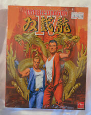 Double Dragon IV Sony Playstation 4 PS4 Limited Run Games 104 Classic Edition