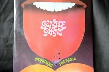 "Gentle Giant Acquiring The Taste Ltd Edition 180g 12"" vinyl LP New + Sealed"