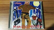 Fink - Mondscheiner (1999) (LADO 17067-2)
