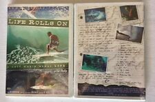 Life Rolls On (a surf movie about life)Taj Burrow,The Irons Brothers Slater New