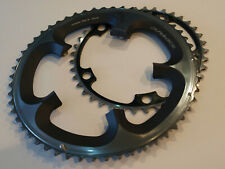 Shimano Dura-Ace 7900 Chainrings 53/39 130 BCD Excellent Condition
