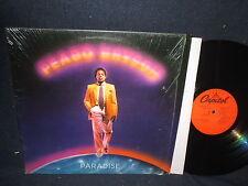 "Peabo Bryson ""Paradise"" LP in SHRINK"