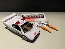 Transformers Robots in Disguise PROWL Complete Rid 2001