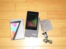 NEXUS 7 ASUS Tablet 16 GB 1st Generation