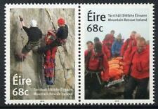 IRELAND MNH 2015 Mountain Rescue Ireland