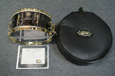 "Ludwig USA 110th  Anniversary  Black Beauty 14x6,5""  Snaredrum  -8 Lug-"