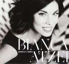 Bianca Atzei - Bianco E Nero CD BARAONDA