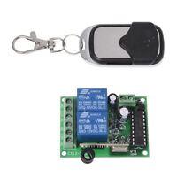 Porta universale Garage Opener telecomando + trasmettitore O8A5 A3T5