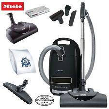 Miele Kona C3 Complete Canister Vacuum Cleaner - Great On Carpet & Hard Flooring