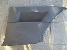 BMW e30 COUPE  1983-1991 gray door panels good condition Rear, Right Side  door